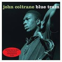 John Coltrane. Blue Train (2 CD)