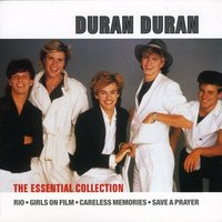 Audio CD Duran Duran. The Essential Collection