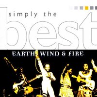 Audio CD Earth Wind & Fire. Simply the Best
