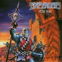 Audio CD Ekpyrosis. After War