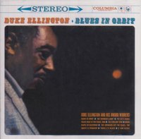 Duke Ellington. Blues In Orbit (CD)