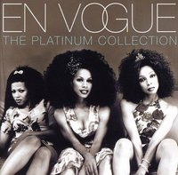 En Vogue. The Platinum Collection (CD)