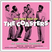 The Coasters. Very Best Of (2 CD)