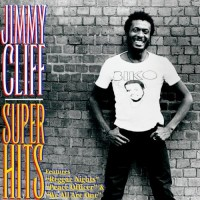 Audio CD Jimmy Cliff. Super Hits