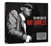 Ray Charles. The Very Best Of (2 CD)