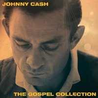 Audio CD Johnny Cash. Gospel Collection