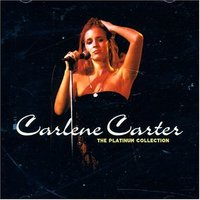 Audio CD Carlene Carter. The Platinum Collection