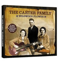 Audio CD The Carter Family. Wildwood Flower