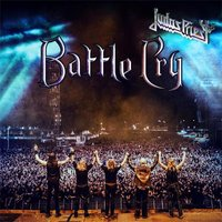 Judas Priest. Battle Cry (CD)
