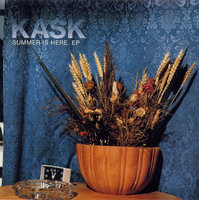 Audio CD Kask. Summer Is Here