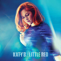 Audio CD Katy B. Little Red