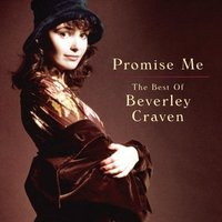 Audio CD Beverley Craven. Promise Me. The Best Of Beverley Craven