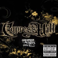Audio CD Cypress Hill. Greatest Hits From The..