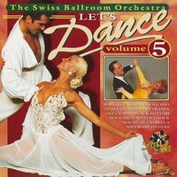 Audio CD Graham Dalby, The Grahamophones. Let`S Dance Vol. 5