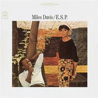 Audio CD Miles Davis. E.S.P.