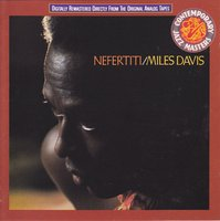 Audio CD Miles Davis. Nefertiti