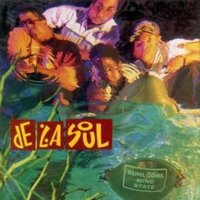 Audio CD De La Soul. Buhloone Mind State