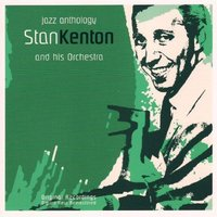Audio CD Stan Kenton. Jazz Anthology