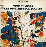 Audio CD Dave Brubeck. Time Changes