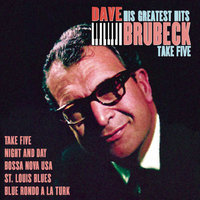 Audio CD Dave Brubeck. Best Of, Take Five