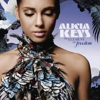 Audio CD Alicia Keys. The Element Of Freedom