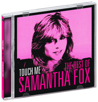 Audio CD Samantha Fox. Touch Me: The Best of Samantha Fox