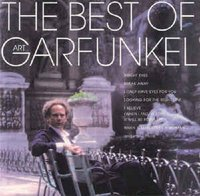 Art Garfunkel. The Best Of (CD)