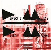 Depeche Mode. Delta Machine (CD)
