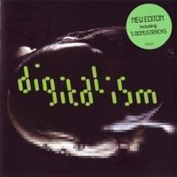 Audio CD Digitalism. Idealistic (Singl)