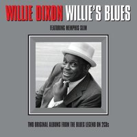 Willie Dixon. Willies Blues (2 CD)