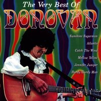 Audio CD Donovan. The Very Best Of Donovan