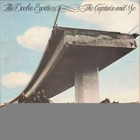 Audio CD The Doobie Brothers. The Captain And Me