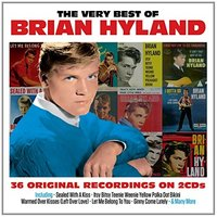 Audio CD Brian Hyland. Very Best of