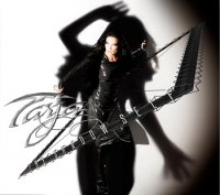Tarja Turunen: The Shadow Self (CD)