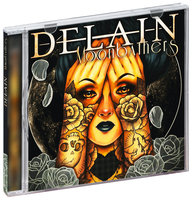 Delain: Moonbathers (CD)