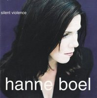 Audio CD Hanne Boel. Silent Violence