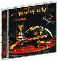 Running Wild: Rapid Foray (CD)