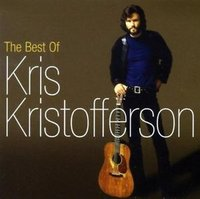 Kris Kristofferson. Best Of Kris Kristofferson (CD)