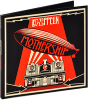 Audio CD Led Zeppelin. Mothership. The Very Best Of
