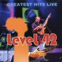 Audio CD Level 42. Greatest Hits