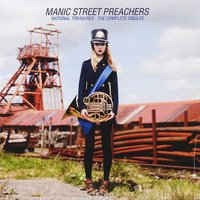Audio CD Manic Street Preachers. National Treasures. The Complete Singles