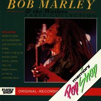 Audio CD Bob Marley. Early Collection
