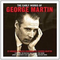 Audio CD George Martin. The Early Works