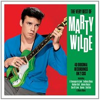 Marty Wilde. The Very Best Of (2 CD)