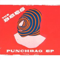 Audio CD The Bees. Punchbag Ep