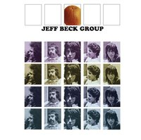 Jeff Beck. Jeff Beck Group (CD)