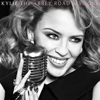 Audio CD Kylie Minogue. The Abbey Road Sessions