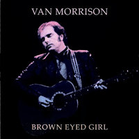Audio CD Van Morrison. Brown Eyed Girl
