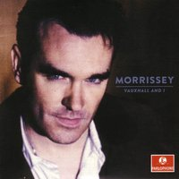 Morrissey. Vauxhall And I (CD)