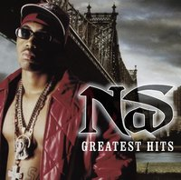 Nas. Greatest Hits (CD)